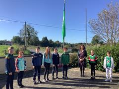 Green Flag Day